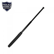 "Police Force 31"" Expandable Steel Baton"