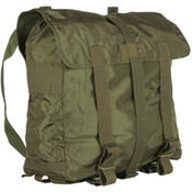 New Surplus Austrian Combat Pack W/ Strap