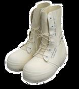 Surplus Bunny Boots ECW