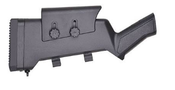 12Ga Adjustable Stock W/ Cheek Piece for Canuck, Hatson, Etro, and Churchill Shotguns