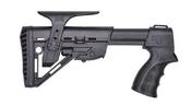12Ga Sliding Stock W/ Pistol Grip for Canuck, Hatson, Etro, and Churchill Shotguns
