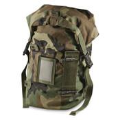 Surplus US NBC Bags, Camo