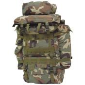 USA Surplus Woodland CFP-90 Internal Rucksack W/ Combat Patrol Pack