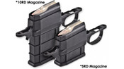 Legacy Sports Detachable Magazine Conversion Kit (Howa 1500 308/243/7mm-08 - 10 Round)