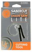 Saber Cut Chainsaw