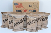 MRE Star 12-MRE Pack Type A