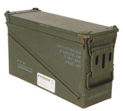 15 lbs Kevlar w/ 40mm Grenade Can