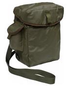 Surplus British Respirator Bag