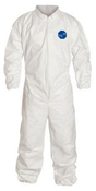 DuPont Disposable Personal Protection Coverall - Large