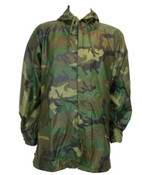 GI Wet Weather Parka, MED