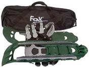Fox Snowshoes W/ Carry Case