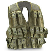 GI Grenade Vest, Size Med