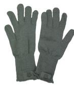 GI Glove CW Wool Insert Liners - XL, NEW!