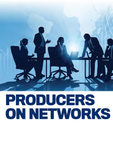 2016 Insurance Business Producers on Networks (available for immediate download)