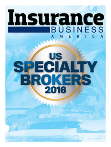 2016 Insurance Business Specialty Brokers (available for immediate download)