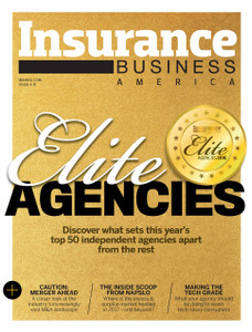 2016 Insurance Business Elite Agencies (available for immediate download)