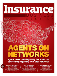 2017 Insurance Business Agents on Networks (available for immediate download)