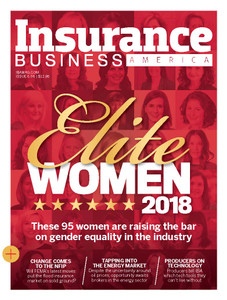 2018 Insurance Business America July issue (available for immediate download)