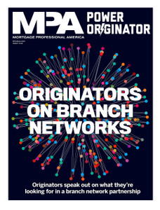 Originators on Branch Networks (available for immediate download)