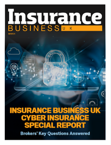 IBUK Cyber Insurance Special Report - Single User License (available for immediate download)
