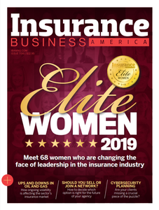 2019 Insurance Business America July issue (available for immediate download)