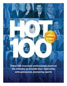 2019 Insurance Business Hot 100 (available for immediate download)