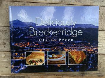 Deliciously Breckenridge
