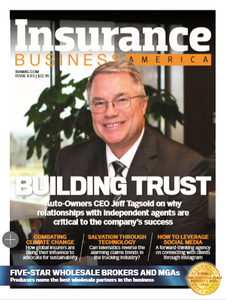 2020 Insurance Business America April issue (available for immediate download)