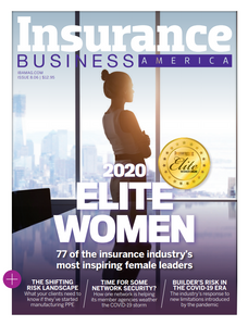 2020 Insurance Business America July issue (available for immediate download)