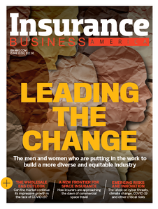 2020 Insurance Business America October issue (available for immediate download)