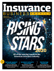 2020 Insurance Business America November issue (available for immediate download)