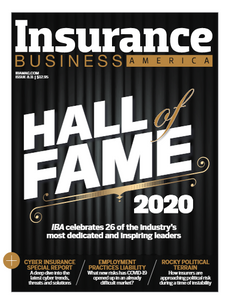 2020 Insurance Business America December issue (available for immediate download)