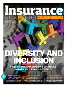 2021 Insurance Business America March issue (available for immediate download)