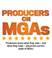 Producers on MGAs (available for immediate download)