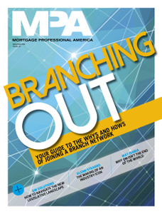 2014 Mortgage Professional America March issue (available for immediate download)