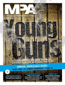 2014 Mortgage Professional America April issue (available for immediate download)