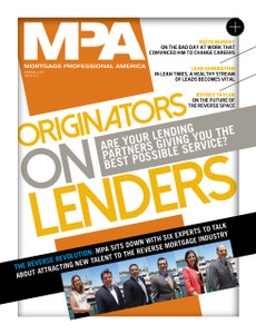 2014 Mortgage Professional America August issue (available for immediate download)