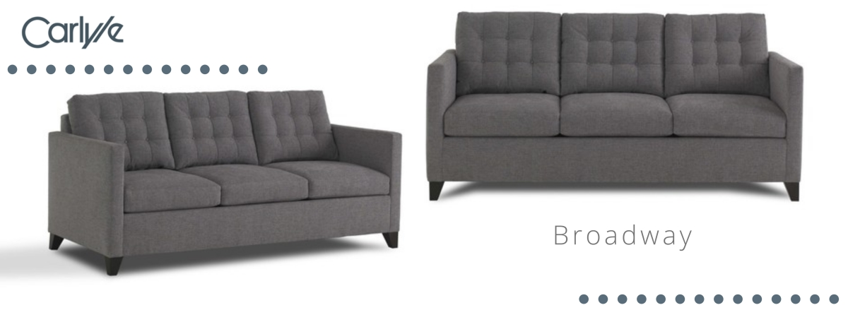 Custom Sofas, Sofa Beds, Sectionals, Chair Beds, Daybeds ...