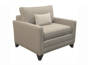 Carlyle Lawson Chair Bed