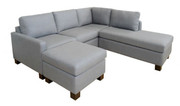 Carlyle Lawson Sectional