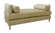 Armless Daybed