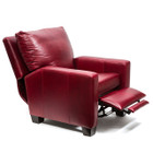 Benjamin Recliner with Powered Mechanism