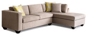 Evan-7 Sectional with Chaise
