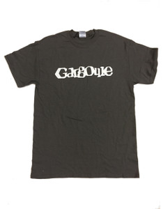 Gargoyle Dark Gray Short Sleeve T-Shirt