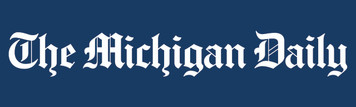 Michigan Daily Bumper Sticker