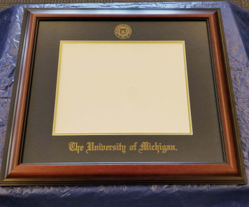Meridian Diploma Frame - Pick Up Only
