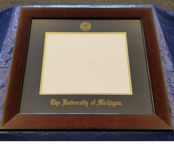 Lancaster Diploma Frame - Pick Up Only