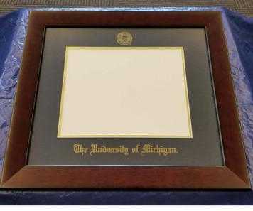 Lancaster Diploma Frame - Pick Up Only
