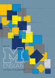 Last year's copy of the 2016 Michiganensian features graduates from Fall 2015 and Winter 2016.  * If you'd like to avoid the shipping fee, please contact us at http://michiganyearbook.com/contact about picking up your book from our office in Ann Arbor.