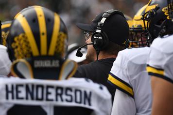 2016 Michigan Football vs Michigan State - 4